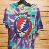 Greatful dead Tshirt #greatfuldead #dead #greatfuldeadtshirt #hippie #hippieclothing #vintage90s #vintagenyc #jerrygarcia