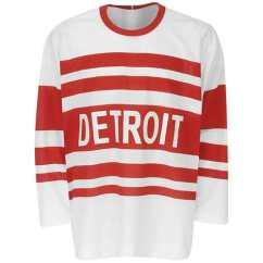 DetroitRedWingsVintage-HockeyJersey