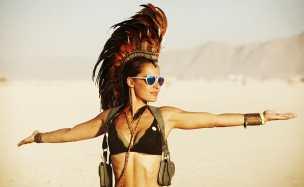 2012 Burning Man