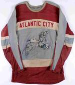 Vintage Hockey Jerseys NYC