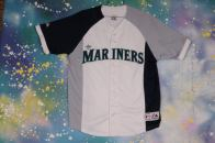 Vintage Baseball Jersey at Metropolis