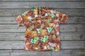 Vintage Hawaiian shirt New York city