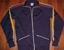 Vintage Track Suits at Metropolis NYC
