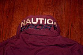 Vintage NAUTICA at METROPOLIS