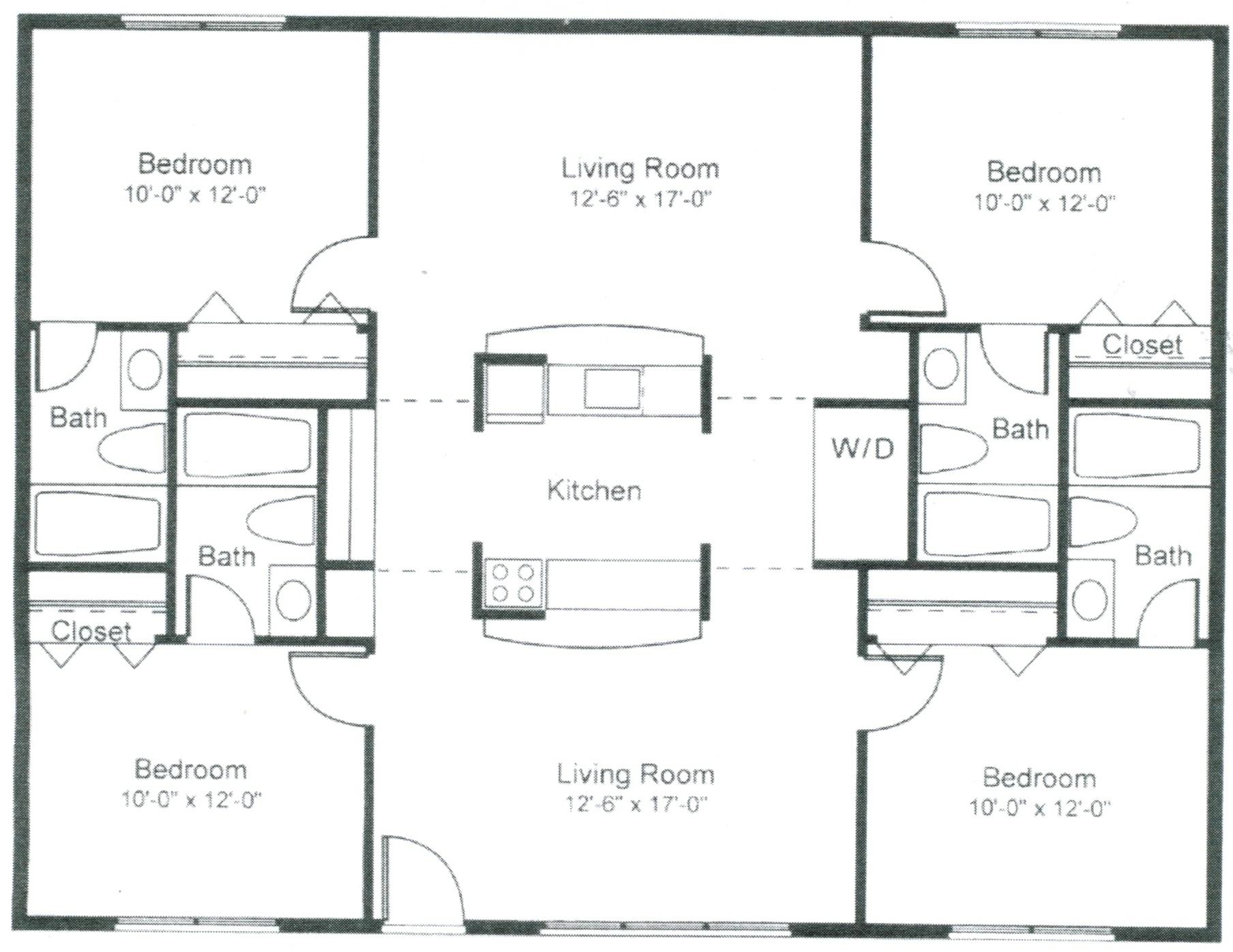 Floorplans & Pricing