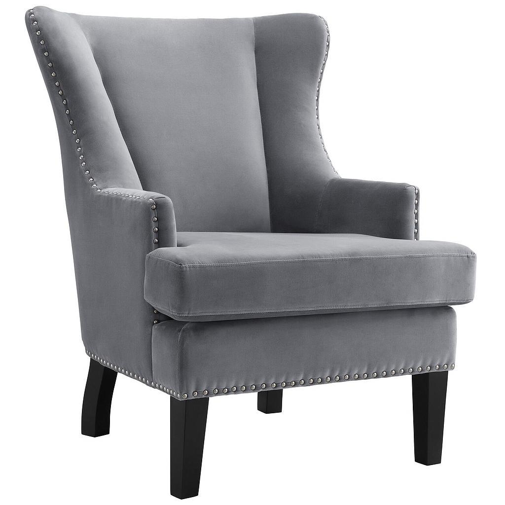 Gray Velvet Chair Zara Arm Chair Leather Sohoconcept Armchairs