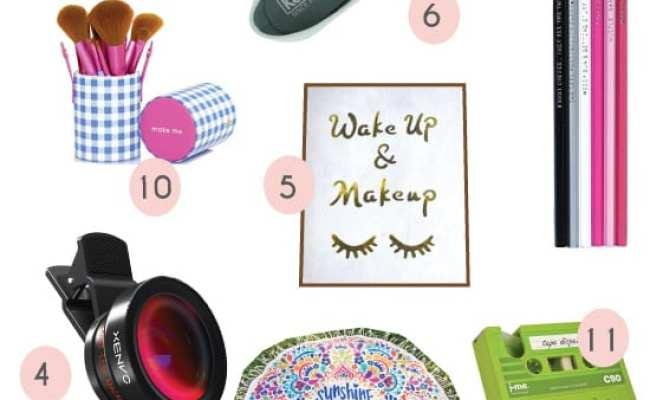 Top 10 Easter Basket Ideas For Teen Girls