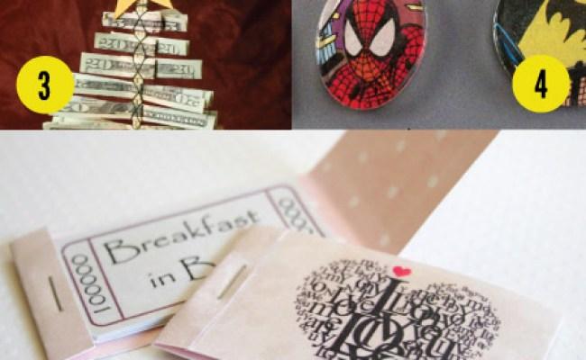 Christmas Gift Ideas For Boyfriend 2017 Metropolitan Girls