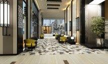 Metropolitan Hotel Dubai Home In