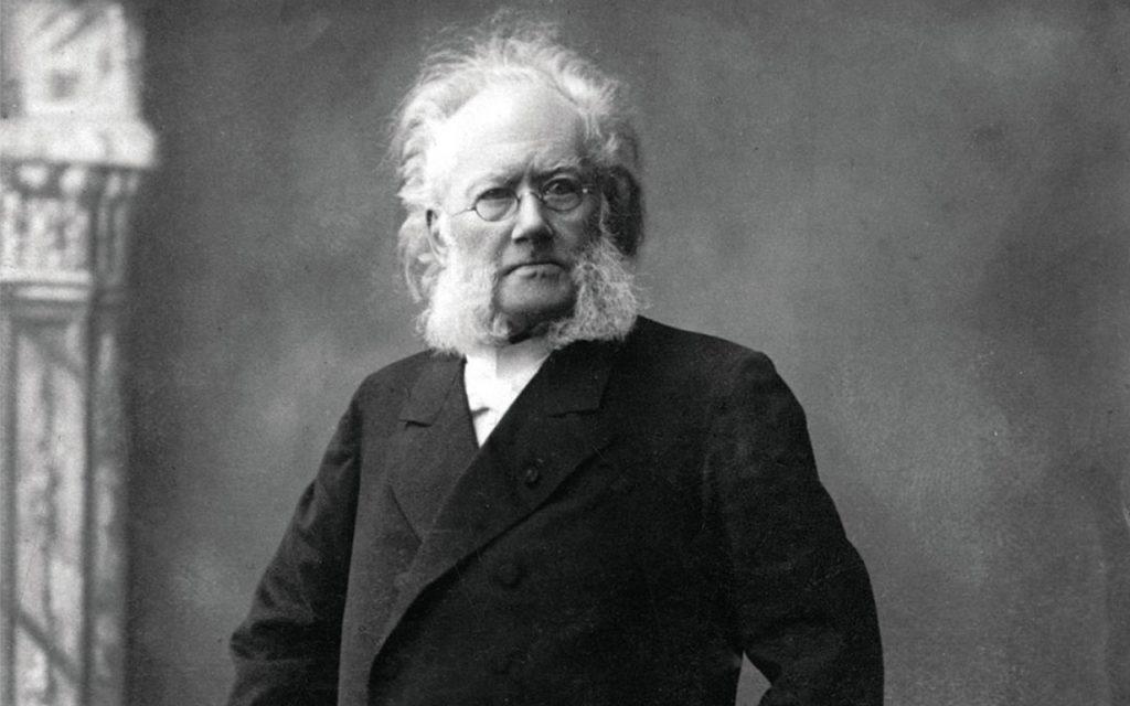 Ibsen - Photo Credits: artspecialday.com