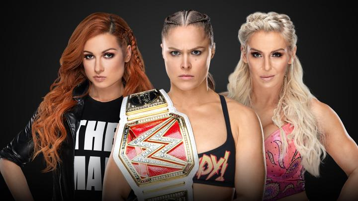 The Man vs the queen vs the Baddest woman on earth