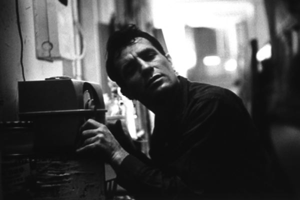 Jack Kerouac , dettaglio - Photo Credit: myusa.it