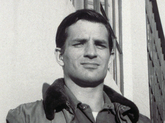 Jack Kerouac, Foto - Photo Credit: the-tls.co.uk