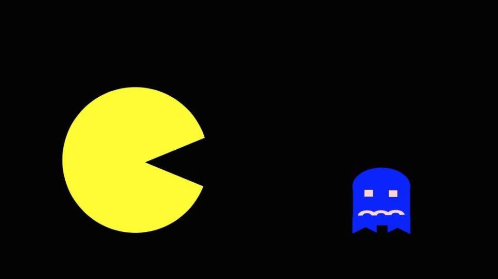 Videogames, Pac-man - Photo Credits: web