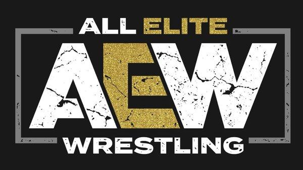All Elite Wrestling Dean Ambrose
