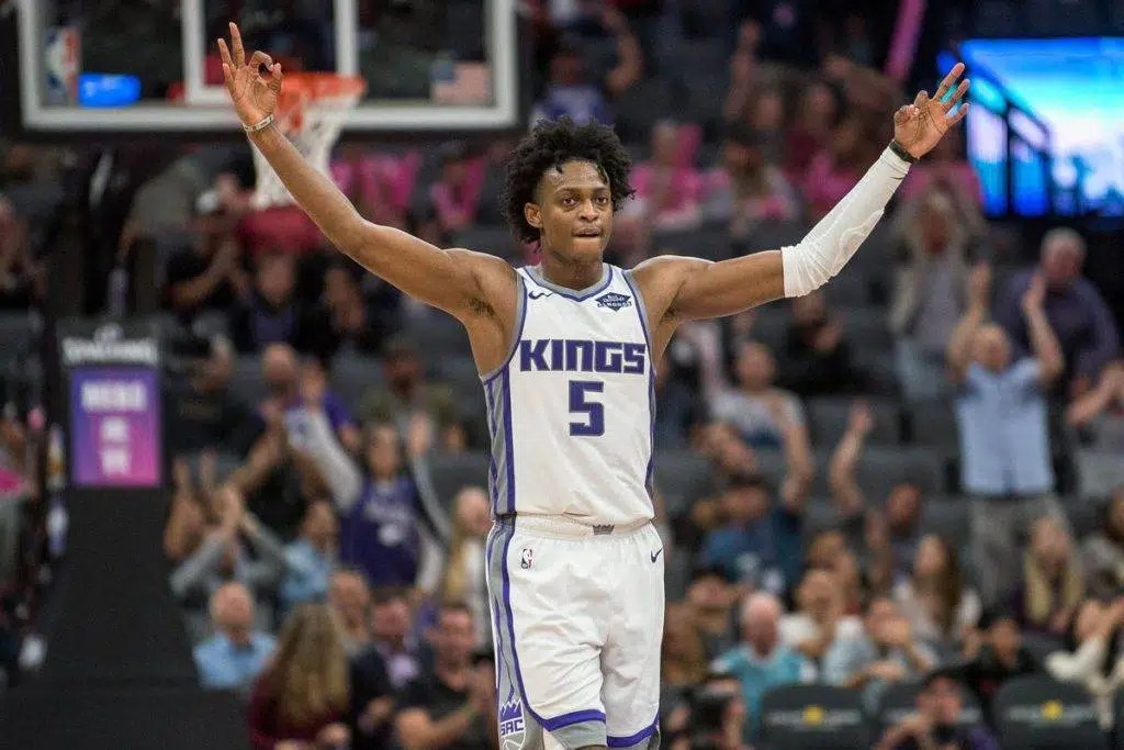DeAaron Fox