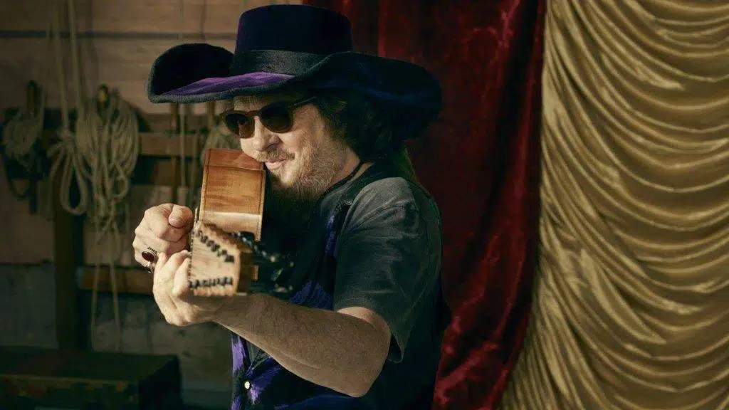 DOC, nuovo album per Zucchero - Photo Credit: Billboard Italia