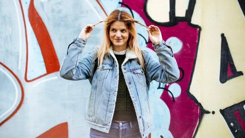 Chiara Galiazzo - Photo credit: Billboard Italia