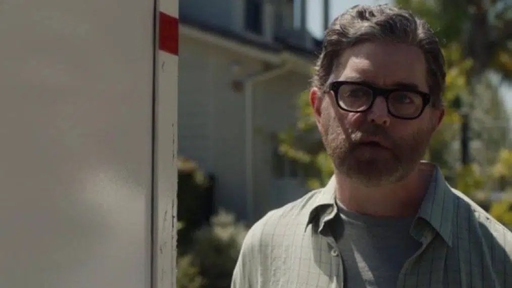 "Timothy Omundson in ""This is us"" 4."