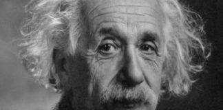 Albert Einstein - immagine web
