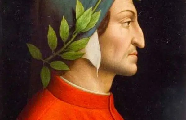 Dante Alighieri - Photo Credits: artemagazine.it