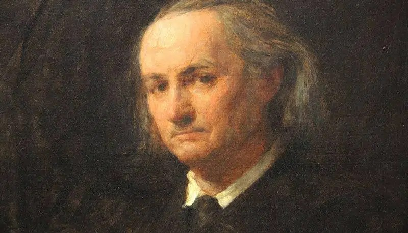Charles Baudelaire - immagine web