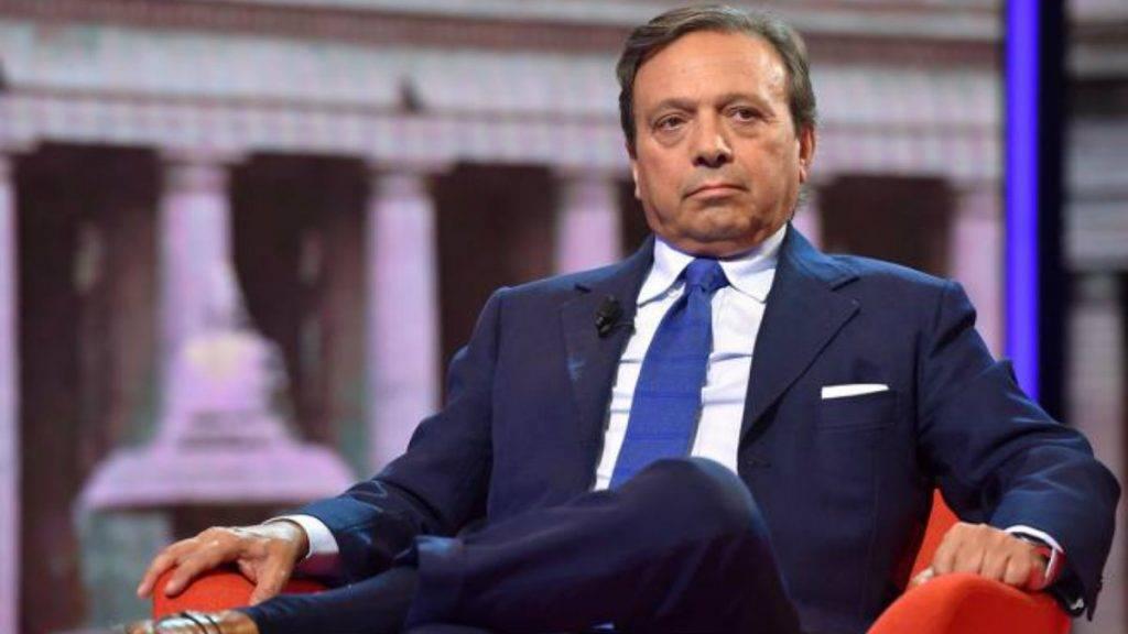 Piero Chiambretti dimesso, il suo messaggio - Metropolitan Magazine