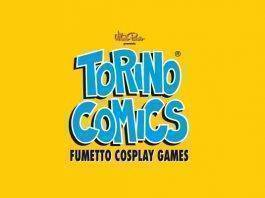 Torino Comics Photo credit: web