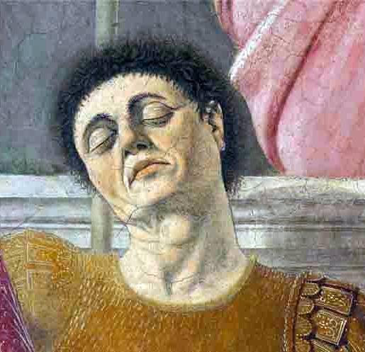 Di Piero della Francesca - Piero della Francesca, Pubblico dominio da wikipedia