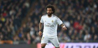 Real Madrid Marcelo (Photo by Denis Doyle/Getty Images)