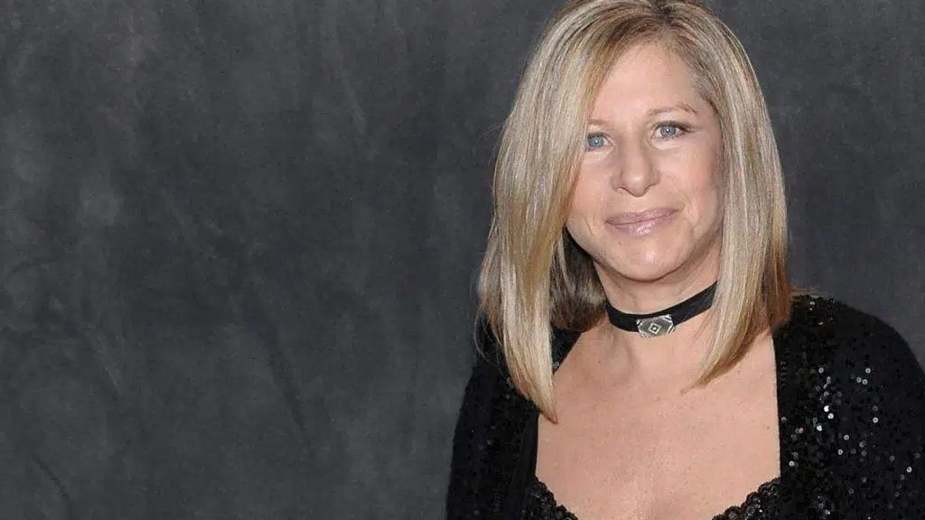Barbra Streisand La Forza Di Funny Girl Metropolitan Magazine