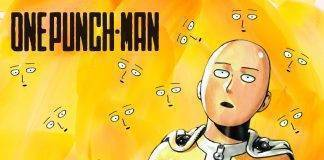 One-Punch Man Photo credit: web