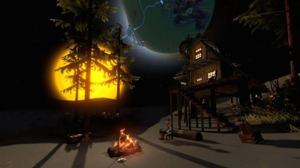 Outer Wilds. Mobius Digital/Annapurna Interactive.
