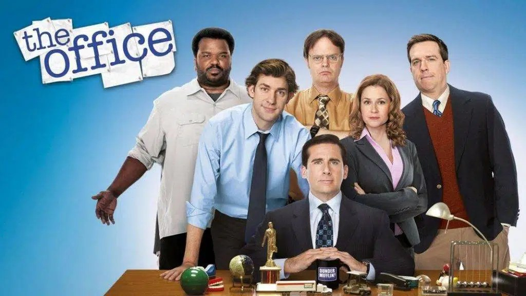 The Office US. NBC