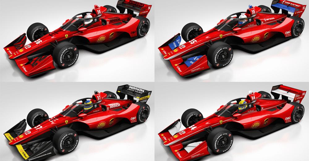 Ferrari Indycar, ecco perchè il cavallino vuole l'America - Metropolitan Magazine