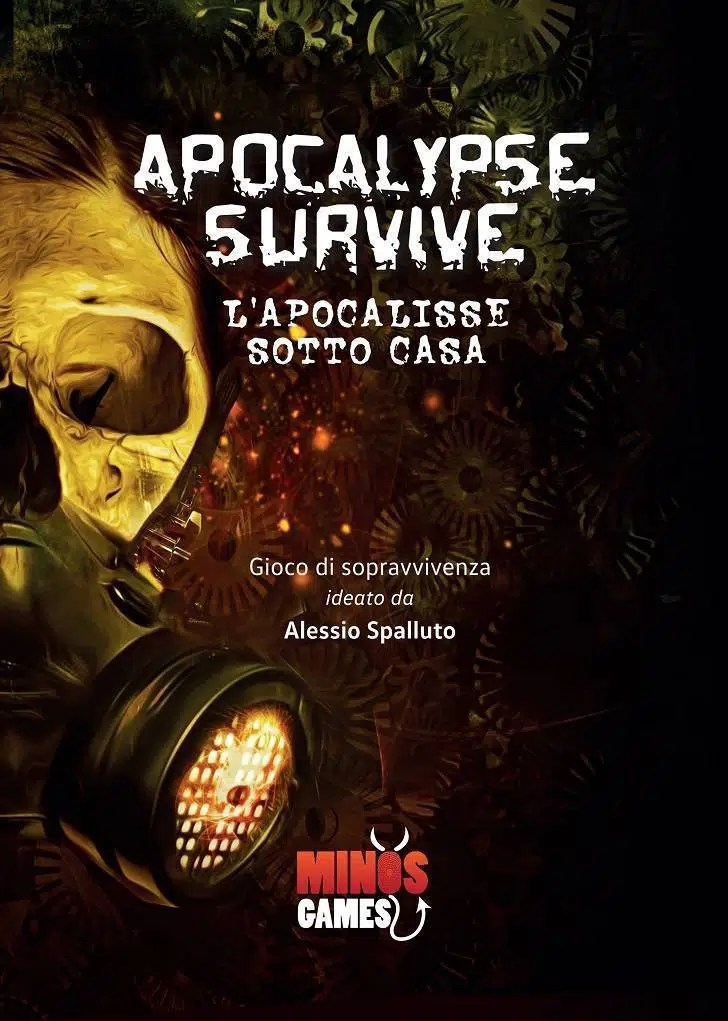 Minos Games Apocalypse Survive