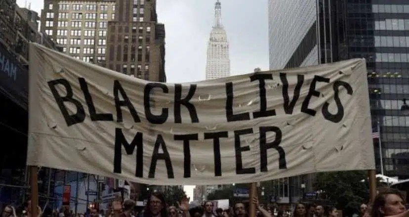 Black Lives Matter, creditphoto: rccasting.it