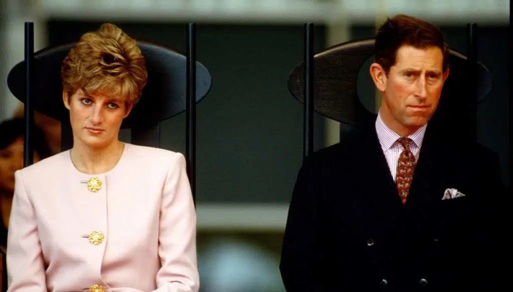 Lady Diana e Carlo, creditphoto: Dlei.it