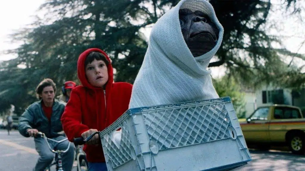 E.T. PhotoCredit: dal web