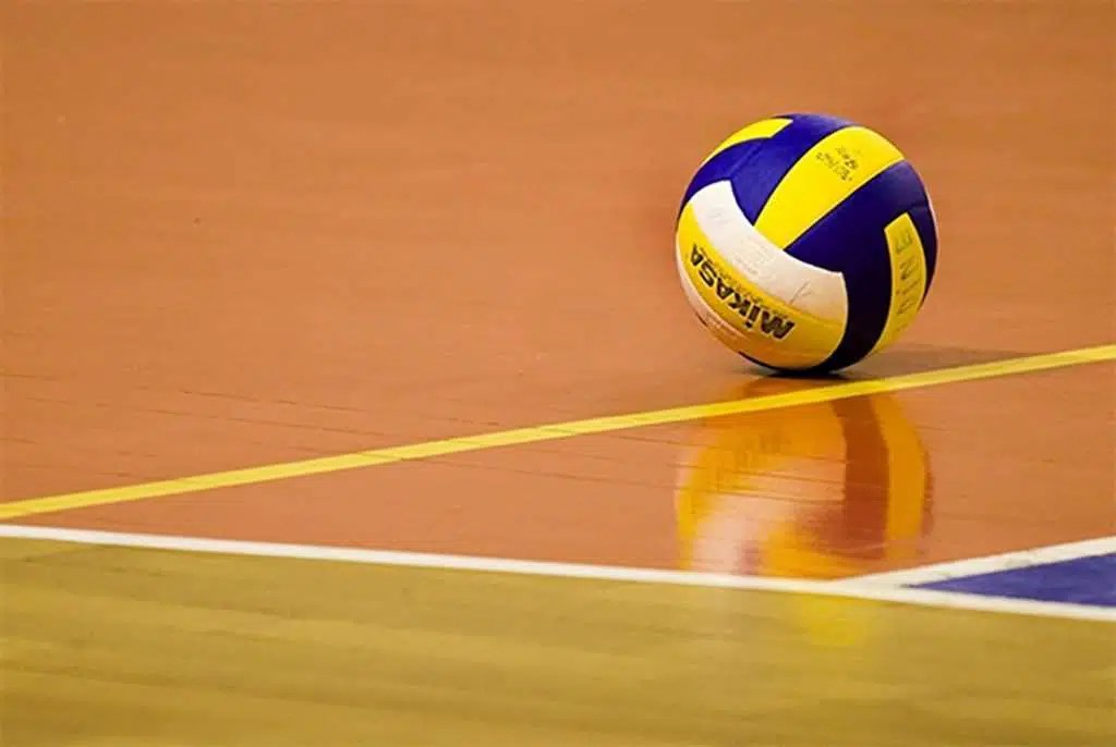 pallone volley - Photo Credit: web