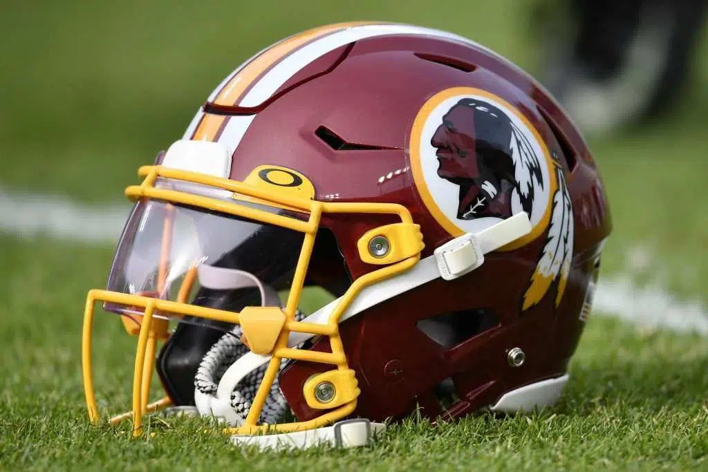 Washington Redskins - NFL - Getty