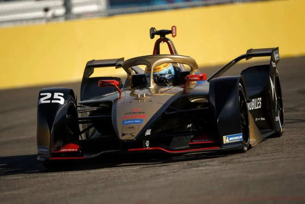 Qualifiche ePrix Berlino 2020