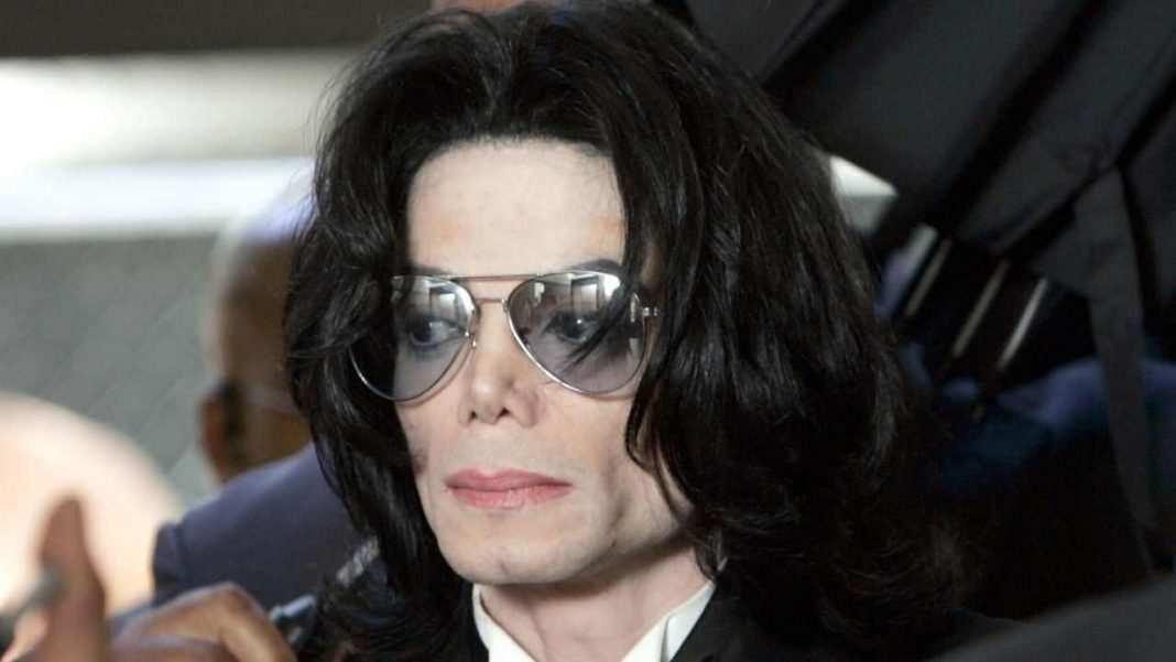 Michael Jackson – Foto fornita da Kevork Djansezian-Pool/ Credits: Getty Images