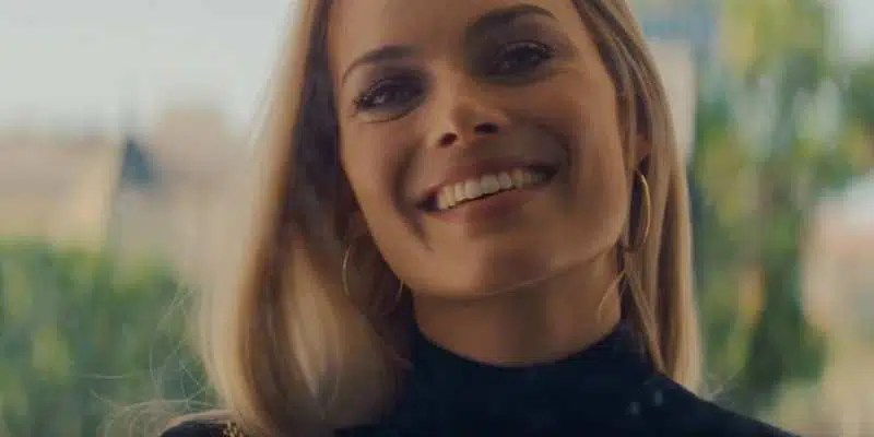 "Margot Robbie in ""C'era una volta a... Hollywood"" - © web"