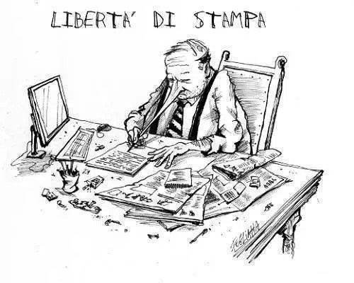 Metropolitan Magazine Italia