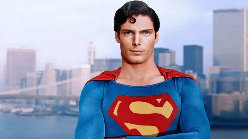Christopher Reeve - Photo Credits: web
