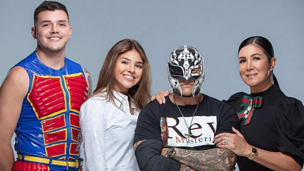 Rey Mysterio : ripescata una vecchia storyline?