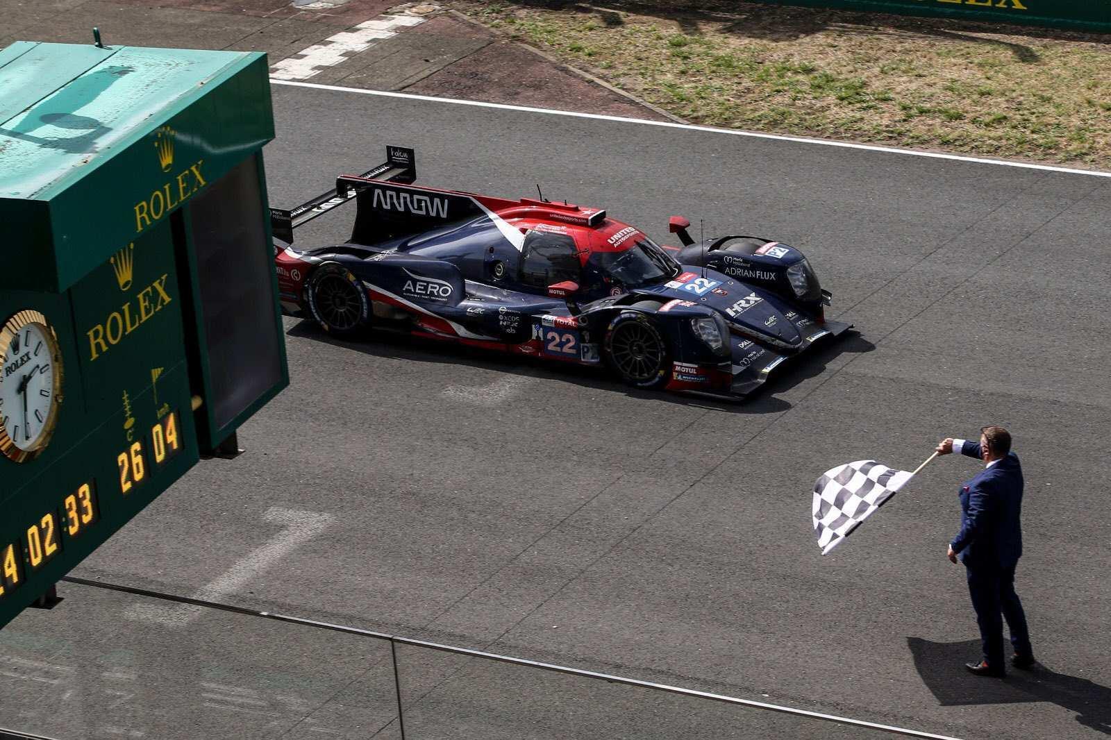 Gara 24h Le Mans 2020, Toyota segna la tripletta!