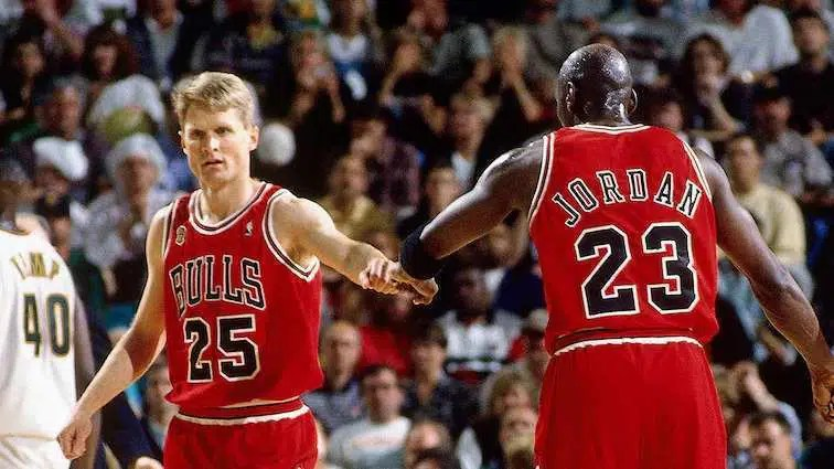 Happy Birthday Steve Kerr, 55 anni di successi
