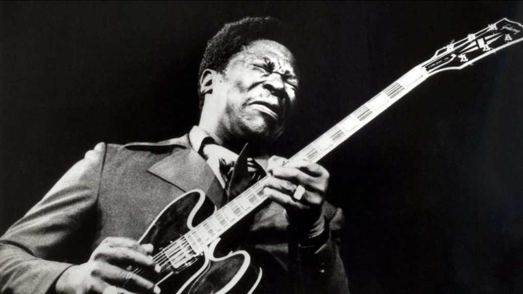 B B  King    carriera del bluesman di Mississipi
